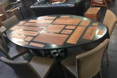 Mobilier 1 Table unique